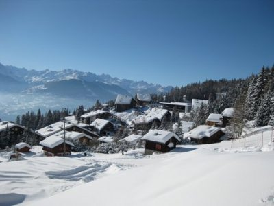 Commercial property for sale in Switzerland